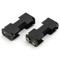 Buy 2 x AA Battery Holders Pack