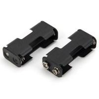 Buy 2 x AA Battery Holders Pack | TTS