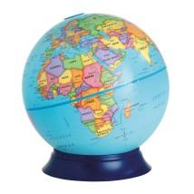 Discovery Globe 30cm Ks1 Tts