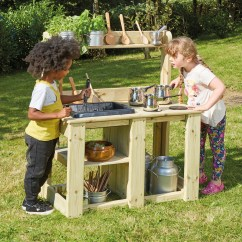 Play Kitchens For Sale Laminate Flooring Kitchen Buy Outdoor Wooden Messy Mud | Tts