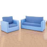 Buy Child Sized Home Sofa and Chair | TTS