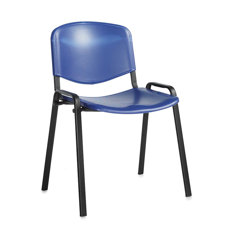 Buy Taurus Plastic Stacking Chairs  TTS
