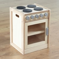 Buy Role Play Wooden Kitchen Unit Collection | TTS