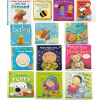 Buy Early Years Baby Books 15pk | TTS