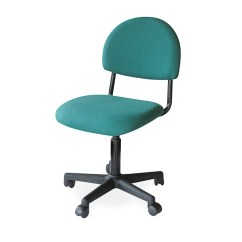 Small Computer Chairs Chestnut Leather Chair Limetennis Com Exceptionnel Student Swivel
