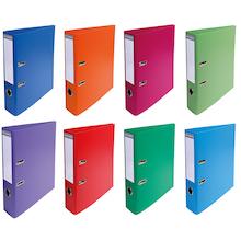 folders filing presentation stationary