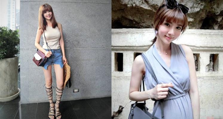 網紅空姐「張比比」偷吃遭抓包!「小王」求饒「月收僅25K」 反遭網譏:攝影師賺那麼少?
