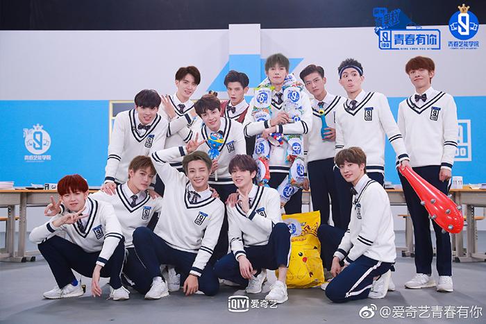 《青春有你》第二季「導師名單」外流!陣容超誇張 驚見「韓國超紅成員」!