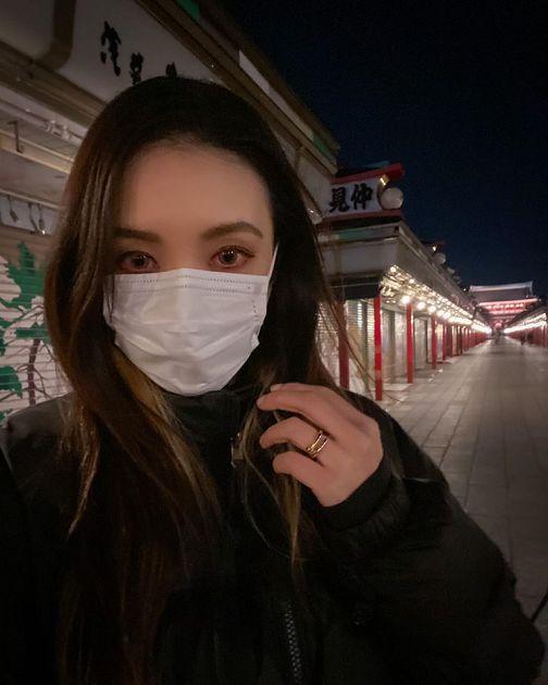 回臺待產慘被罵!旅日女星「狠洗臉」酸民 :以生在臺灣為榮