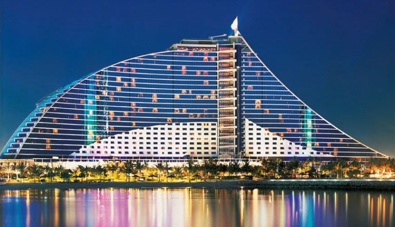 Five Star Deals: Free UAE Visa with Dubai Packages