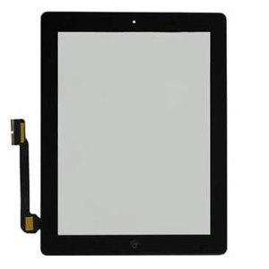 iPad 3 Apple – iPad 3 – TouchDisplay + Home knop flex – Zwart