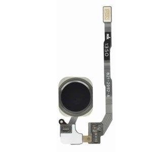 iPhone 5s Apple – iPhone 5S / 5SE – Home knop – Zwart