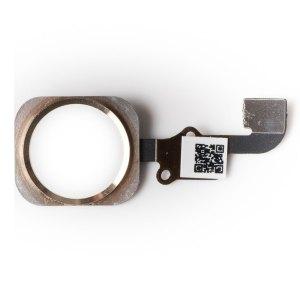 iPhone 6 Plus Apple – iPhone 6 Plus – Home knop – Goud