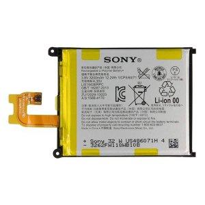 Onderdelen Xperia Z2 Batterij / Accu voor Sony Xperia Z2
