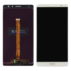 Mate 8 LCD / Scherm voor Huawei Mate 8 – Wit