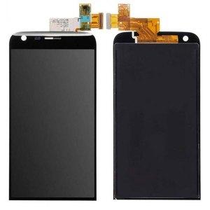 Onderdelen G5 LCD / Scherm voor LG G5 – Zwart