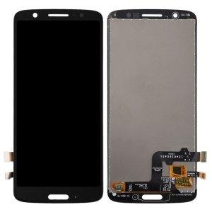 Onderdelen G6 LCD / Scherm voor Motorola Moto G6 – Zwart