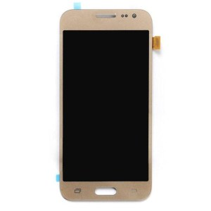 J7 2016 LCD / Scherm voor Samsung Galaxy J7 (2016) – Oled – Goud