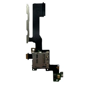M9 HTC – M9 – Power flex en Simkaart lezer