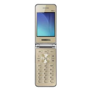 Khocell Telefoons Khocell – K10S+ – Mobiele telefoon – Goud
