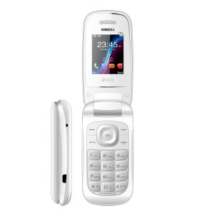 Khocell Telefoons Khocell – K12S+ – Mobiele telefoon – Met prepaid – Wit