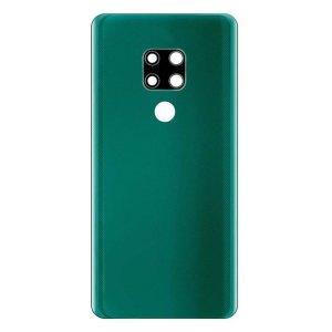 Onderdelen Mate 20 Achterkant met camera lens voor Huawei Mate 20 – Groen