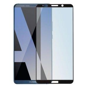 Huawei screenprotectors Huawei – Mate 10 Pro – Full Cover – Screenprotector – Zwart