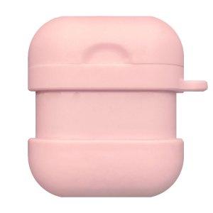 Earpod Hoesjes Case voor Airpod 1 / Airpod 2 – siliconen hoesje – Roze
