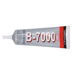 Overig B7000 – Lijm – 110ML – Transparant