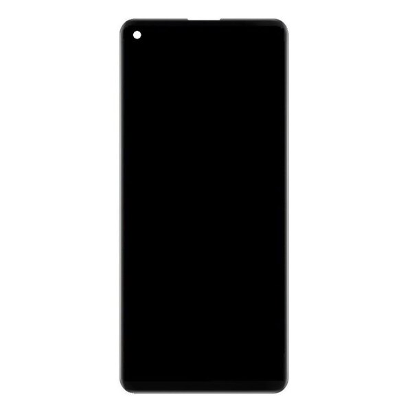 A21s LCD / Scherm voor Samsung Galaxy A21s – Origineel – Service pack – Zwart