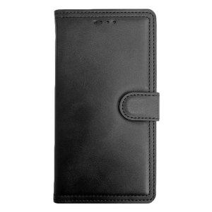 Samsung hoesjes Bookcase cover voor Samsung Galaxy S20 – Zwart