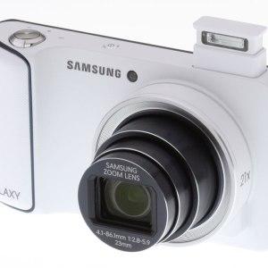 Samsung Samsung Galaxy Camera EK-GC100 – Wit