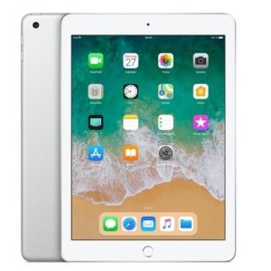 Apple Tablets (iPads) Apple – Ipad 2018 – Wi-Fi – 32GB – Zilver – A Grade