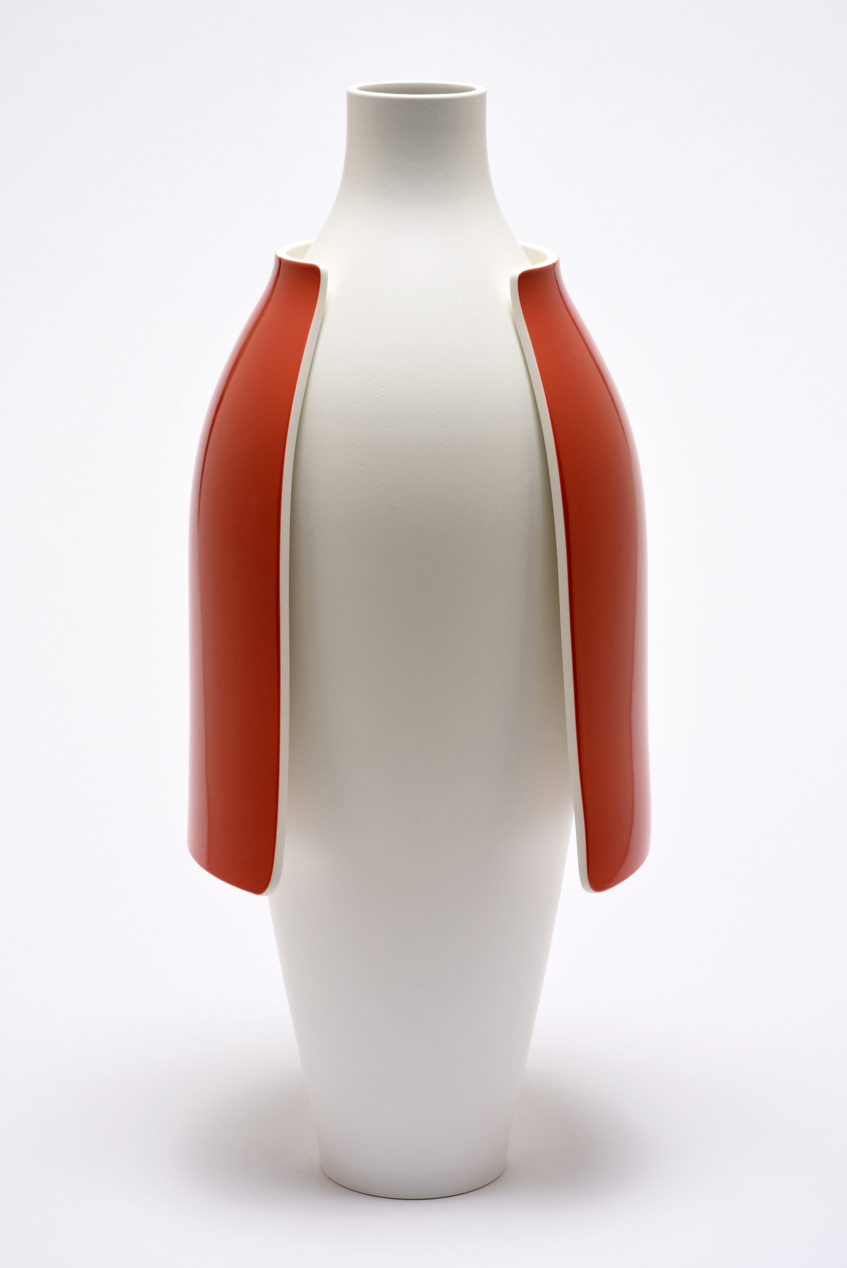 Vases dévoilés lors de cette dernière édition de Paris Design Week