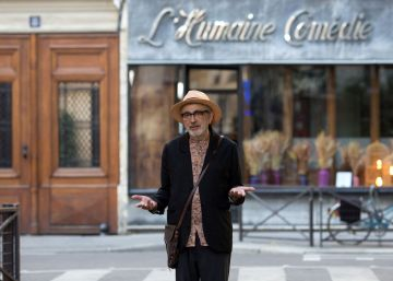 Elia Suleiman - It must be heaven - Cinema - Festival de Cannes 2019 - Mention special du jury