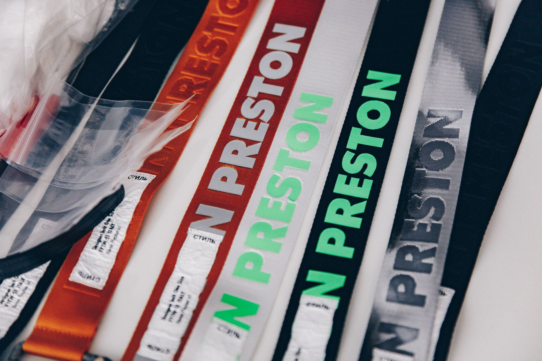 heron preston TTT Magazine 8
