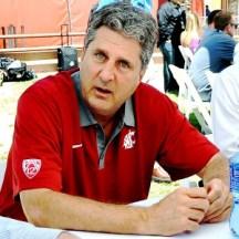Former Texas Tech Football Head Coach Mike Leach