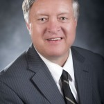 Duane Nellis, Ph.D. Photo courtesy of TTU Dept. of Communication and Marketing