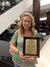 Dr. Shannon Bichard