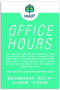 MAIP OFFICE HOURS email 02 (1)