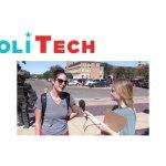 "PoliTech Presents : ""Politically Challenged"""