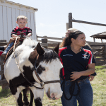Ranching Heritage Center Celebrates 45th Annual Ranch Day