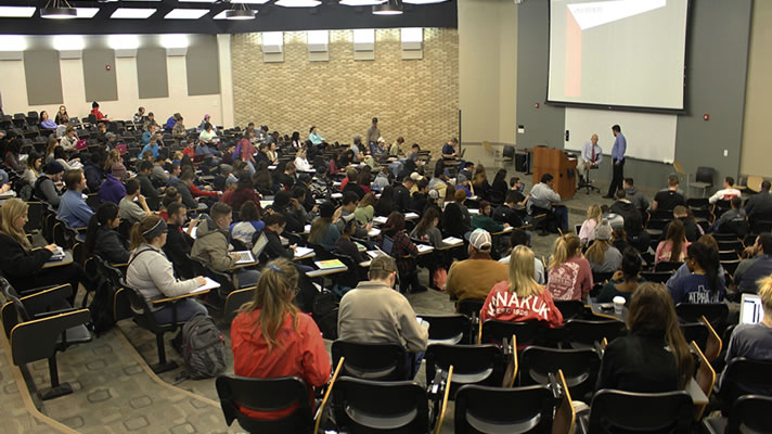 The How and Why of the Texas Tech Academic Calendar | The Hub@TTU