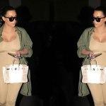 Kim Kardashian Breaks the Internet, Again