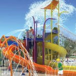 YWCA to Open Water Park and Gym Facility
