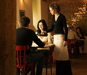 Cafe J Is Known As A Fine Dining Establishment. Photo From Cafejlubbock.com.