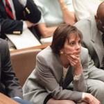 Sexism in Court: Female Attorneys Recall Marcia Clark