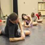 Pom Squad Breaks Barriers, Adds First Male Dancer