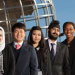 Increasing International Students, Hard Workers