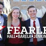 Conversations with Candidates: Fearless
